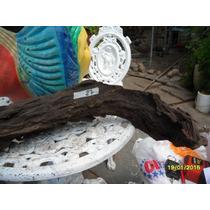 Tronco Para Aquários, Terrários, Aqua-terrários, Lagos 027.