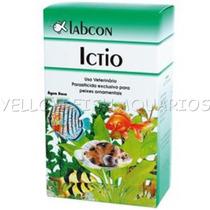 Alcon Labcon Ictio 15 Ml