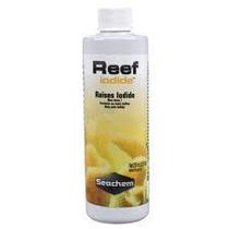 Iodo Reef Seachem 100 Ml, Marinhos, Corais, Iodeto