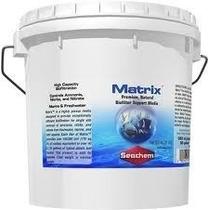 Seachem Matrix 1 Litro Embalagem A Granel