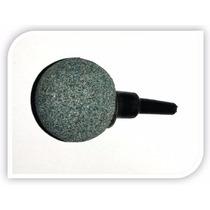 Pedra Porosa Para Compressor De Ar 3cm P/ Aquário Oxigenação
