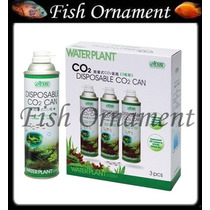 Ista I517 Kit 3 Refil De Co2 Fish Ornament