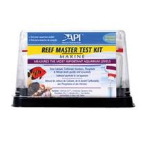 Reef Master Test Kit Api. Aquários Marinhos E Corais.