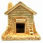 Toca Para Hamster- Casa T-101