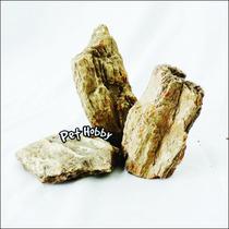 Rocha / Pedra - Verde Serrada (saco C/ 10kg Aprox.)