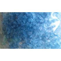 Cascalho Colorido Para Aquario 1kg (only For Fish)
