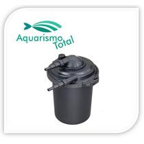 Filtro Pressurizado Para Lagos Boyu/jad Efu-8000 Com Uv 7w