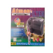 Filtro Ext Atman Hf600 Hf-600 Hf 600 220v. Frete Pac Gratis