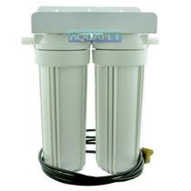 Filtro Deionizador Completo 2 Estágios Para Aquário