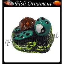 Enfeite Resina Tartaruga Nemo P Fish Ornament
