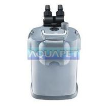 Filtro Canister Hopar C/uv Hf-3028 7w 1200 L/h 220v