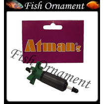 Impeler Do Filtro Canister Atman At 3335 3336 Fish Ornament