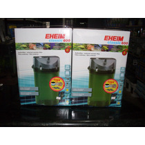 Filtro Canister Eheim Classic 2217 - 1000 L/h 110v