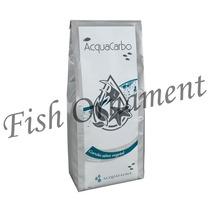 Acquafauna Acquacarbo Carvão Ativado 1kg Fish Ornament