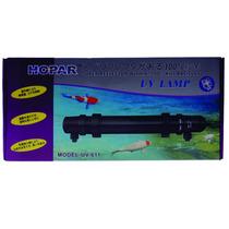 Filtro Hopar Ultra Violeta Uv-611 De 24w - 220v Nota Fiscal
