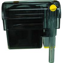 Filtro C/bomba Externo Alife 250 110v 1000 Lit/h 8w Aquário