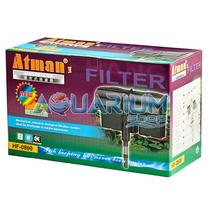 Filtro Externo Atman Hf800 Hf0800 Com 2 Refis!