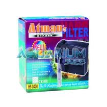 Filtro Externo Atman Hf0400 Hf400 110v