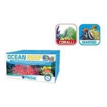 Prodac Ocean Reef 20kg - 600 Litros - Sal Aquário Marinho