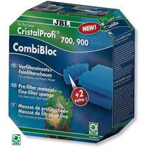 Refil Espuma Combibloc Para Filtro Canister Jbl E-701 /e-901