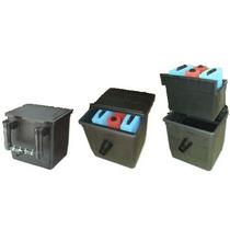 Filtro C/bomba Pressurizad 50l 10000l Uvc 24w 110v Jebo Lago