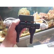Filtro Uv 8w Pronta Para Uso