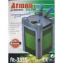Filtro Externo Canister Atman At- 3335 2 Cestas 600l/h 220v