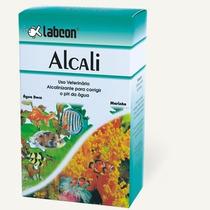 Alcon Labcon Alcali Aumentador Ph Aquário 200ml Frete Grátis