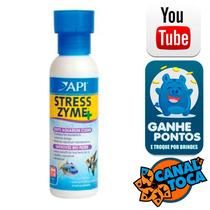 Api Stress Zyme - 30ml - Acelerador De Biologia