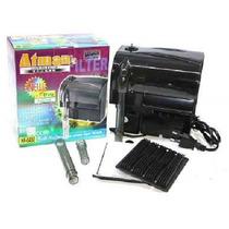 Filtro Externo Atman Hf400 - 450 Litros Hora - 110v