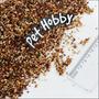 Cascalho Mineiro N°1 (caixa C/ 1kg.) - Pet Hobby