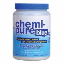 Boyd Chemi Pure Blue Carvão Super Ativado 311 Grs
