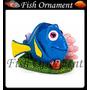 Enfeite Penn Plax Dory Mini Nemo Fish Ornament