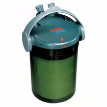 Filtro Canister Eheim Ecco Easy 60 600 L/h- 110v - Pet Hobby