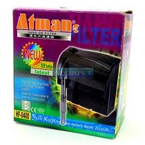 Filtro Atman Hf 400 110v Aq 90l - Aquapet
