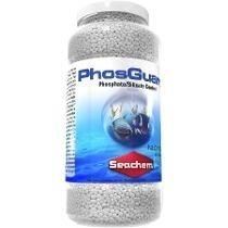 Seachem Phosguard 1 Litro Removedor De Fosfato E Silicato