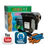 Filtro Externo Jebo 508 Vazão De 980 L/h Para Aquarios