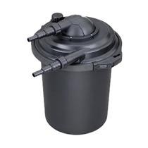 Filtro Pressurizado P/ Lagos Boyu/jad Efu 8000 C/uv 7w 110v