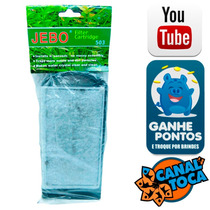 Refil Do Filtro Jebo Filter 503 Pct Com 02 Refis