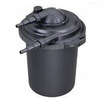 Filtro P/ Lagos Boyu/jad Efu-8000 C/ Uv 7w 110v - Pet Hobby