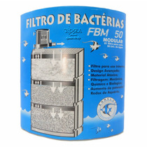 Filtro De Bactérias Zanclus Fbm50