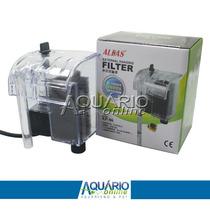 Filtro Externo Aleas Xp06 250l/h Aquários Até 40 Litros 110v