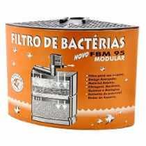 Zanclus Filtro De Bacteria - Fbm 95