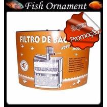 Filtro De Bactéria Zanclus Fbm 95 -fish Ornament