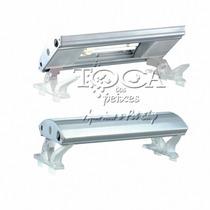 Luminária Boyu 60cm Plb60- Com Lampada 2x Pl 24w
