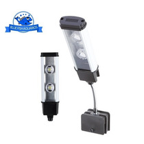 Luminaria Boyu Focal Cl-l02 Com Led 2,2 Watts Bivolt