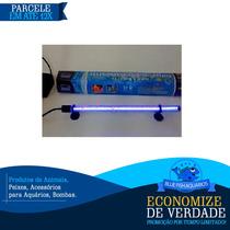 Lampada Roxin T4 Led Submersível C/ 3 Cores Rx-l003 30 Cm