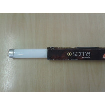 Lampada T5 Soma 24 Watts Grow Light Rosa ( 60 Cm )
