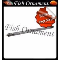 Lampada Osram 8 Watts Tubular T5 Uv Germicida Fish Ornament