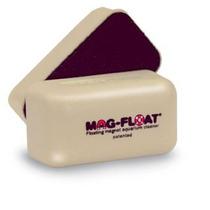 Limpador Magnético Mag-float 25a Vidro Ou Acrílico Até 5mm